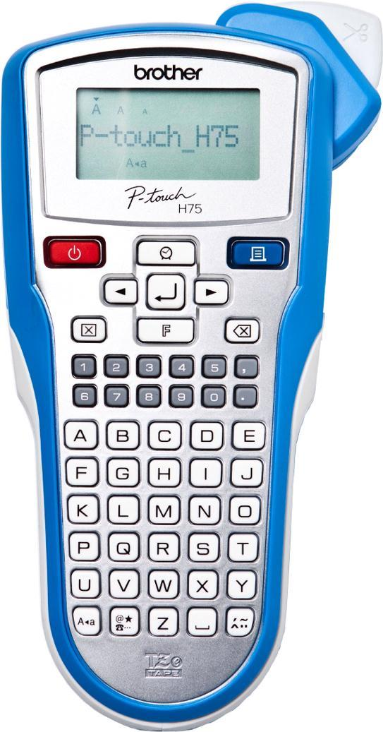 Brother PT-H75 P-Touch Label maker