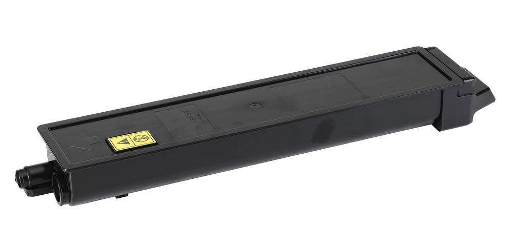 Kyocera Laser Toner Cartridge Page Life 12000pp Black Ref TK-895K