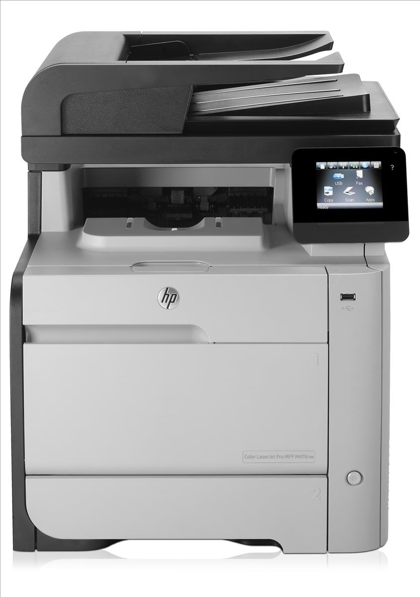 HP Color LaserJet Pro MFP M476nw CF385A