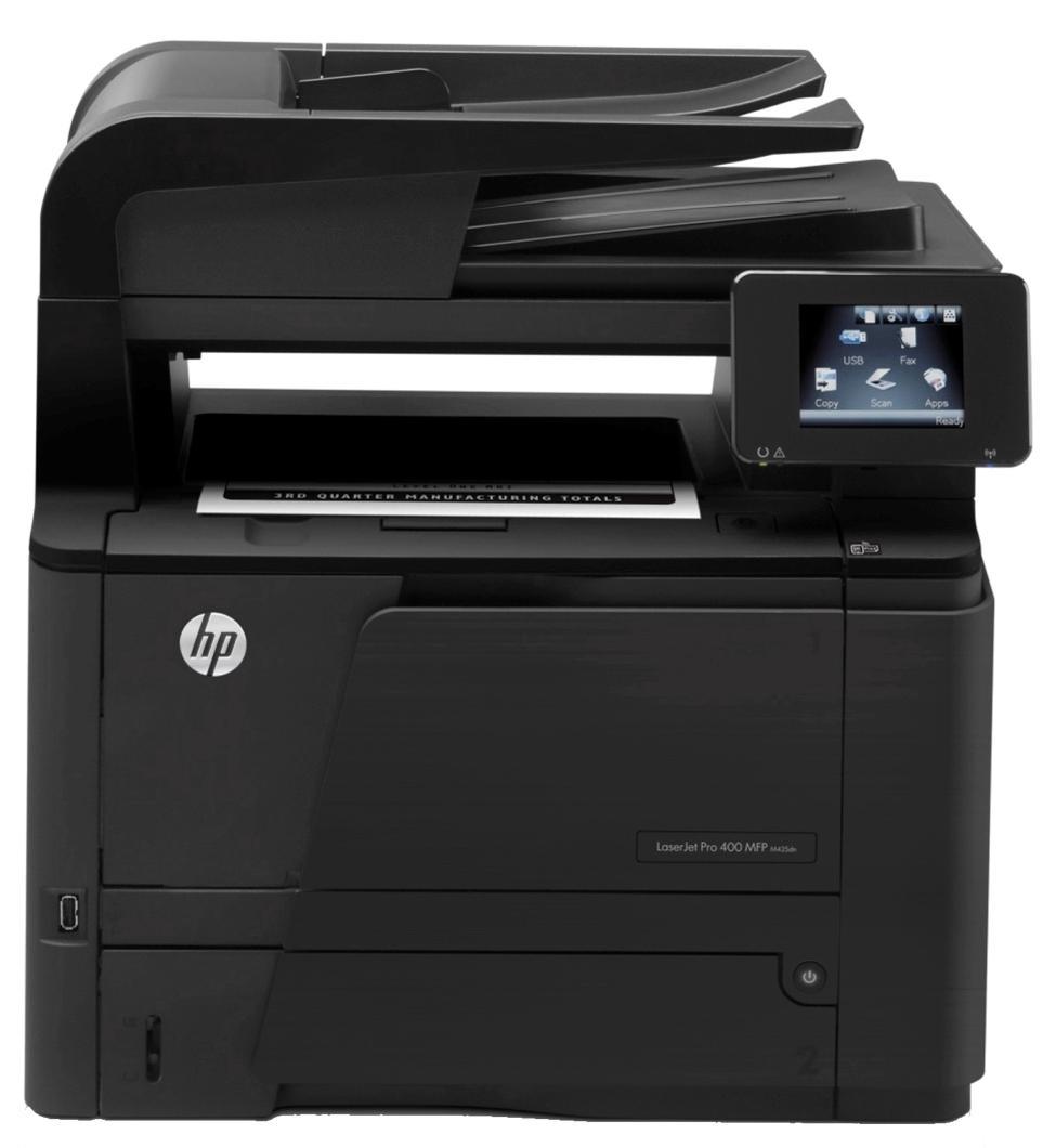HP LJet Pro 400 M425dw MFP CF288A