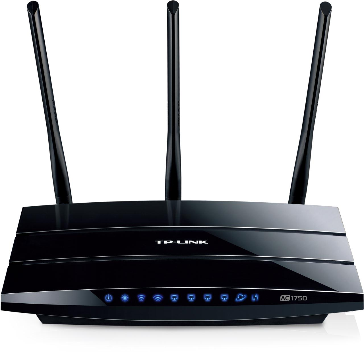 TP Link AC1750 Wireless D/B Router
