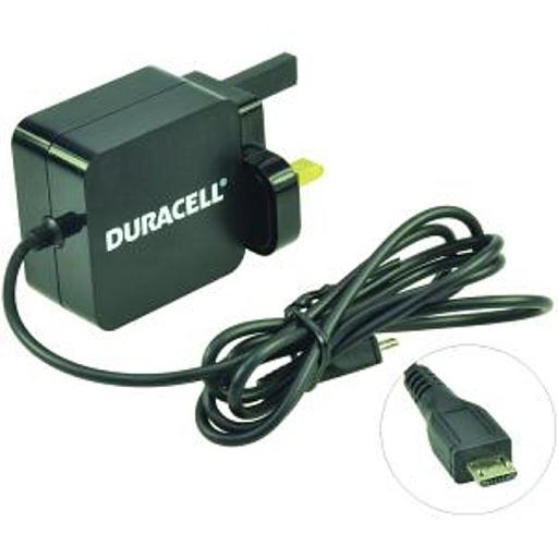 Image for Duracell MicroUSB Phone &Tablet Charger