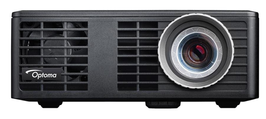 Optoma Compact Portable Projector WXGA 700 LED Brightness 10000-1 Contrast Ratio 1W Speaker Ref ML750E