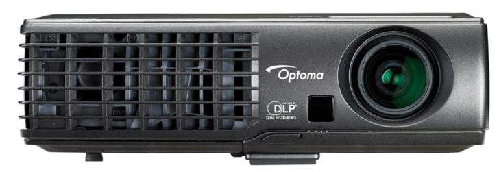 Optoma W304M Ultra Portable Projector