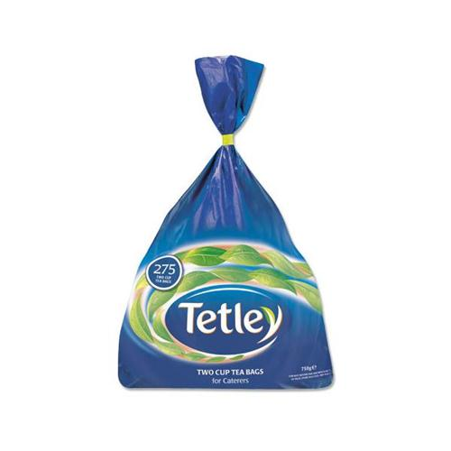 Tetley Tea Bags Two Cup Ref 848387