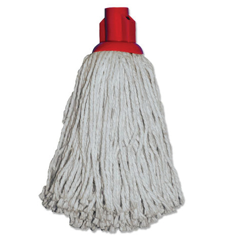 Eclipse Hi-G Blend Mop Head 12oz/350g Red Ref MHCE12R