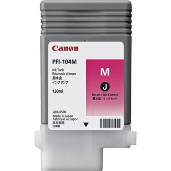 Canon Magenta Ink Tank 130ml Code 3631B001AA