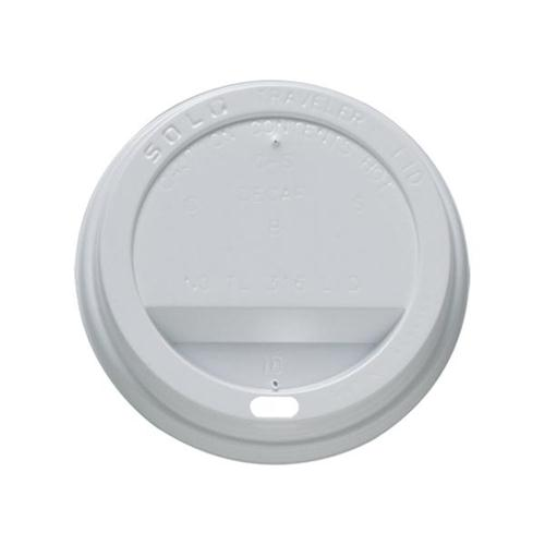 12oz Brown Ripple Lid Pk1000