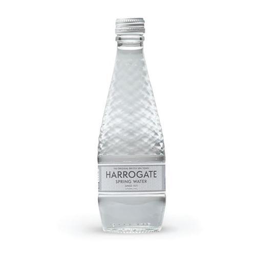 Harrogate Sparkling Water Glass 330ml Ref G330242C [Pack 24]