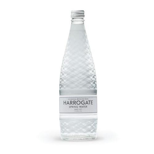 Harrogate Spa Water Sparkling 750ml
