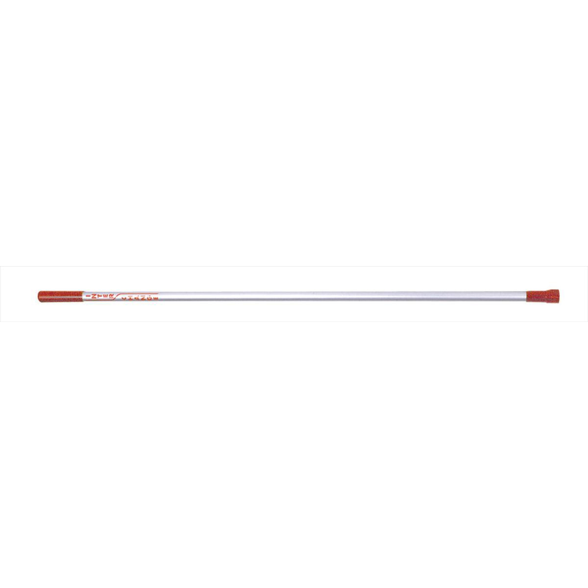 Scott Young Research Interchange Aluminium Mop Handle Red Ref MHACR