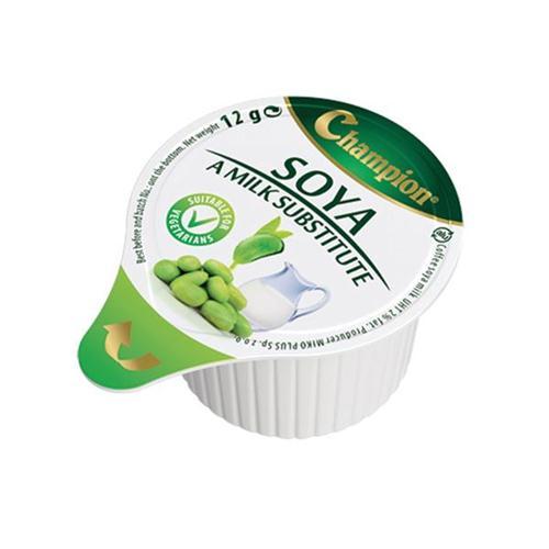 Soya Milk Jiggers 12ml Pk100 - NST794