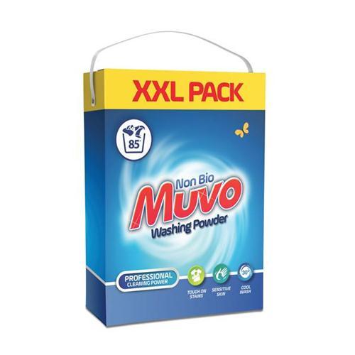 Muvo Laundry Powder 5.52Kg 85 Washes
