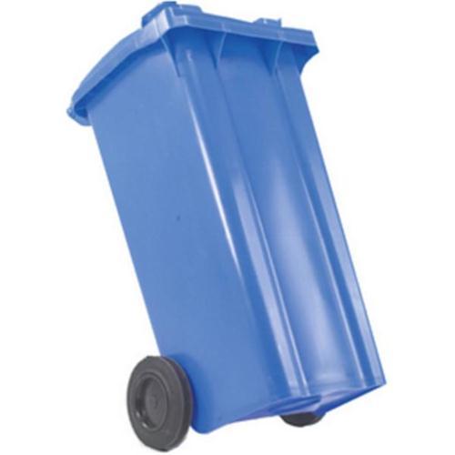 **Wheelie Bin 140L Blue