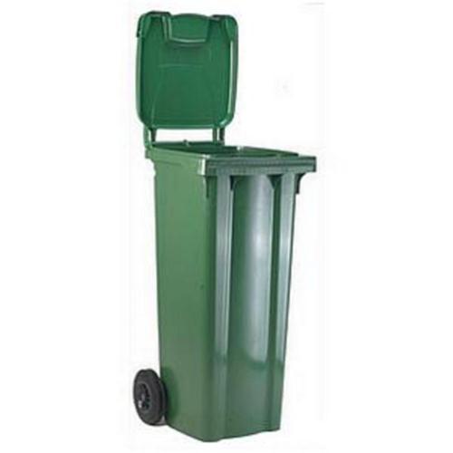 **Wheelie Bin 140L Green