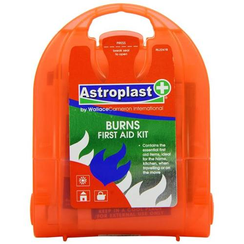 Micro Burns First Aid Kit 1044229