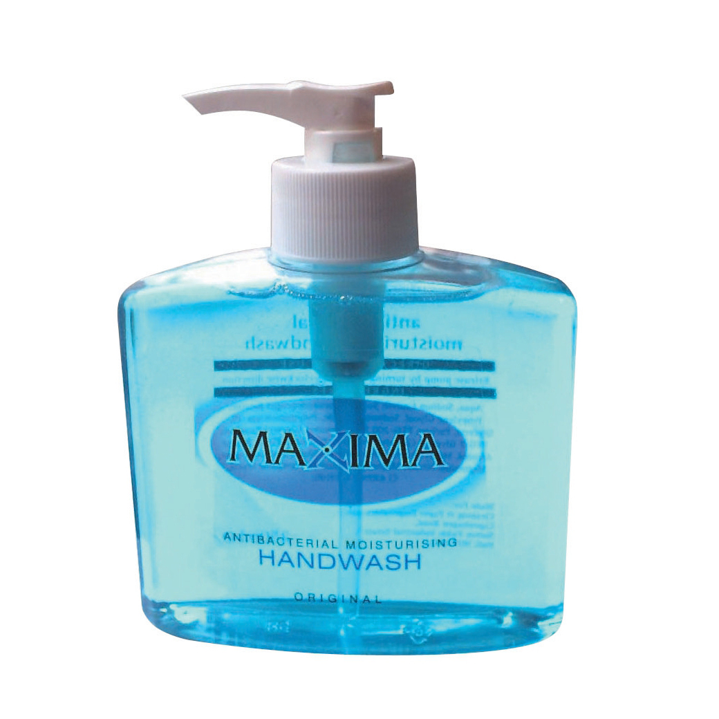 Economy Handwash Unperfumed Anti-bacterial 250ml
