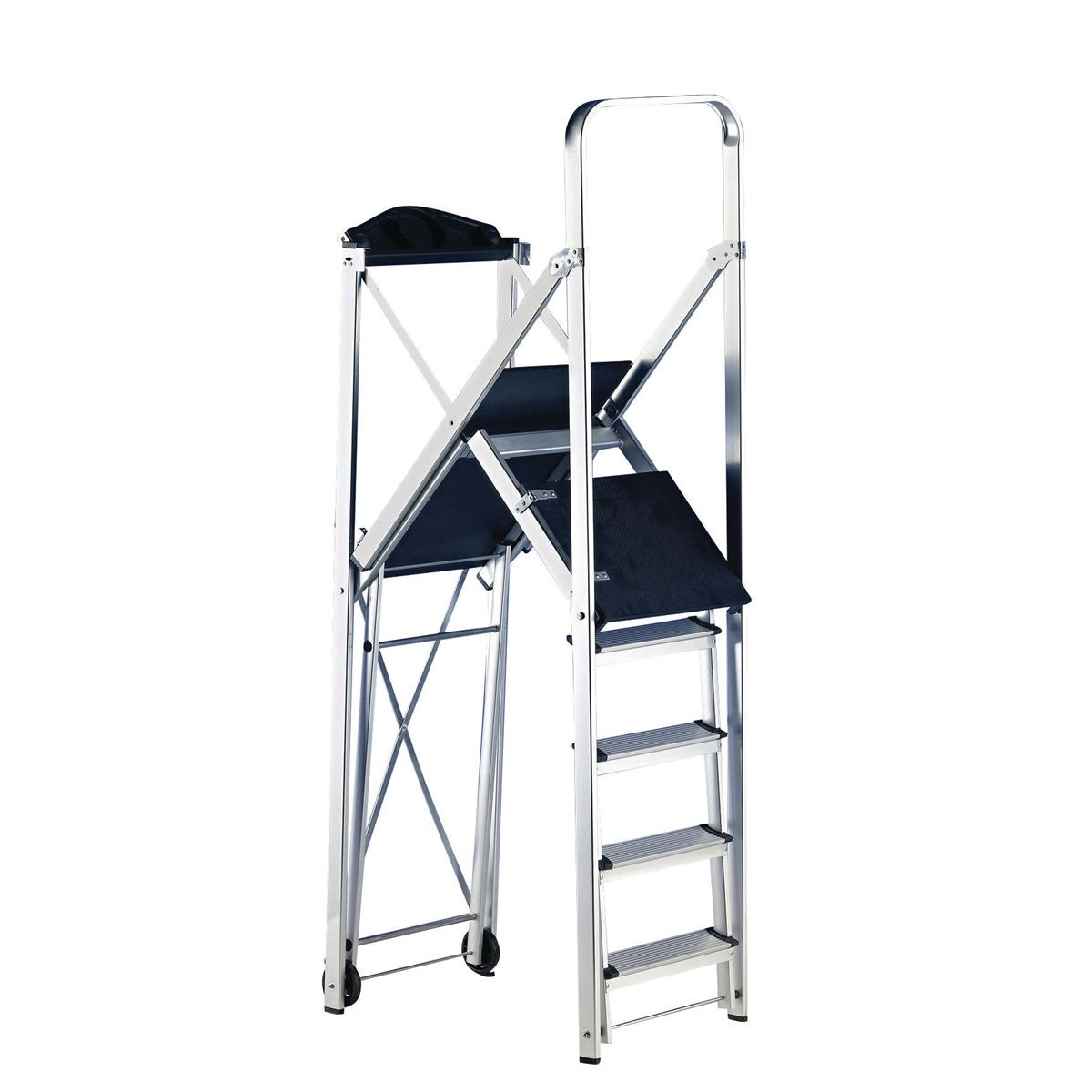 Image for Scaffold Work Platform 382420