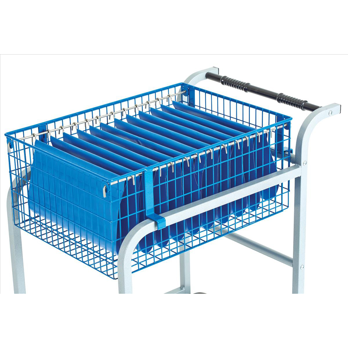 Image for File Runners for MT2/MT3 Trolley [Pack 2] (1)
