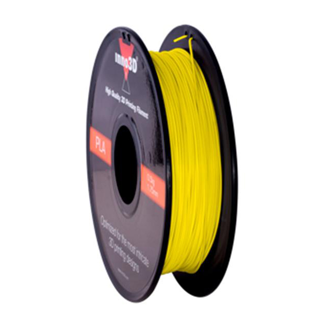 Inno PLA Filament 1.75x200mm Yellow