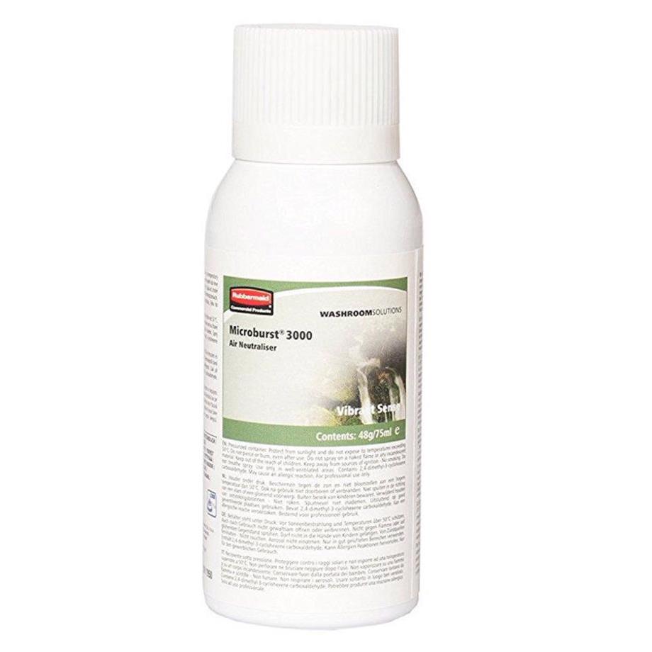 Microburst Refill 75ml VibrantSense Pk12