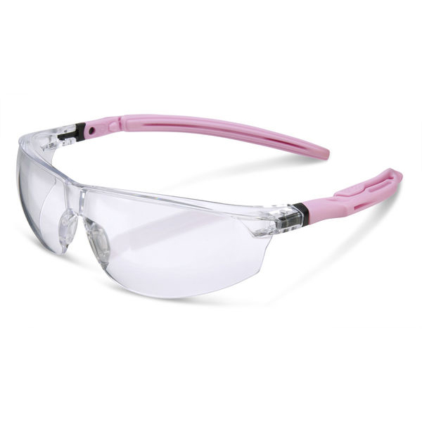 BBrand-Heritage H30 Anti-Fog Ergo Temple Spectacles Clear Ref BBH30 *Up to 3 Day Leadtime*