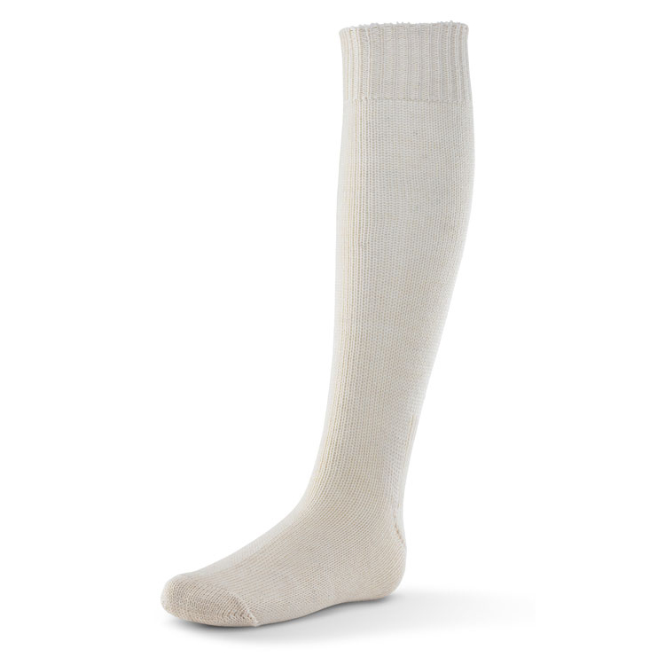 Click Workwear Sea Boot Socks Wool/Nylon Size 11 White Ref SBSW11.5 *Up to 3 Day Leadtime*