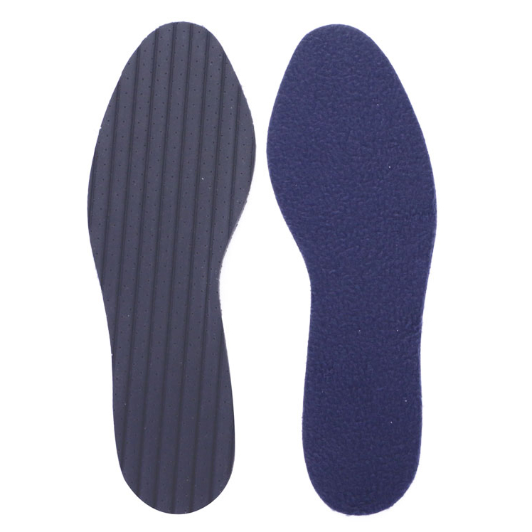 Click Footwear Thermal Insoles Pair Size 6 Blue Ref TI06 *Up to 3 Day Leadtime*