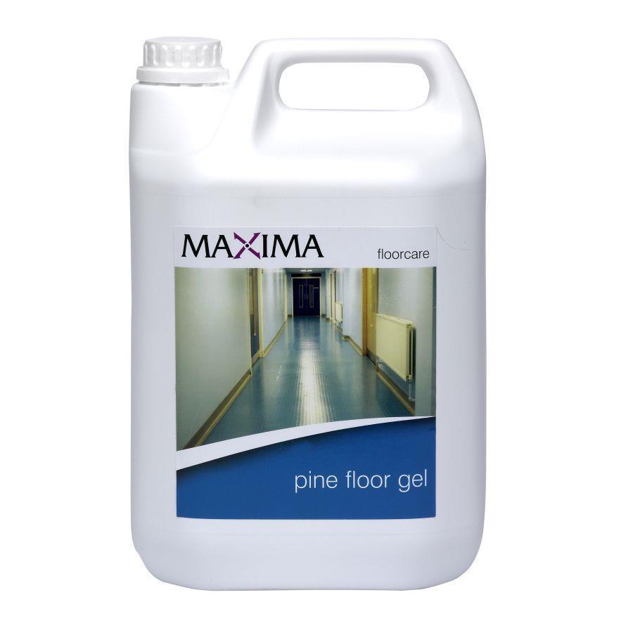 Maxima Floor Gel Pine 5 Litre Ref 1006004