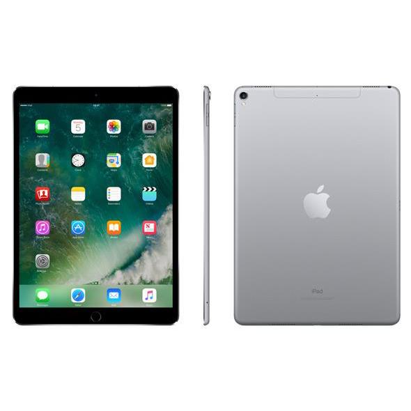 AppleiPadPro10.5in WiFi 256GBSpaceGrey