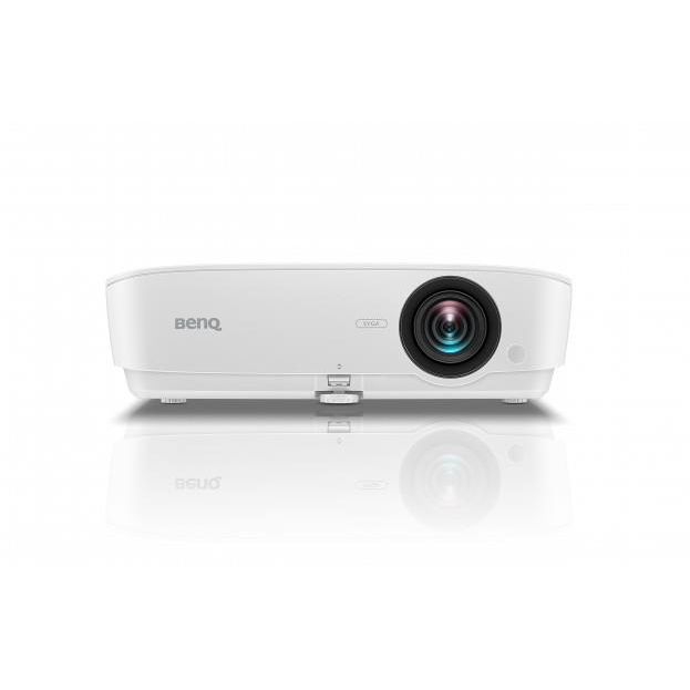 BenQ MS531 Business Projector SVGA 3300 ANSI Lumens 15000-1 Contrast Ratio White Ref MS531