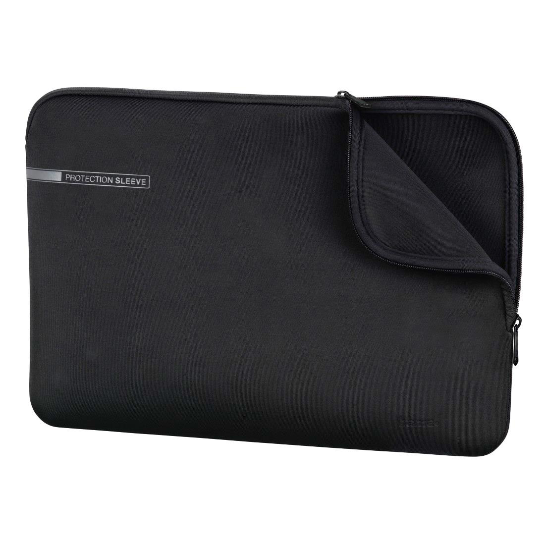 Image for Hama 15.6inch Notebook Sleeve Neoprene Black Ref 00101546