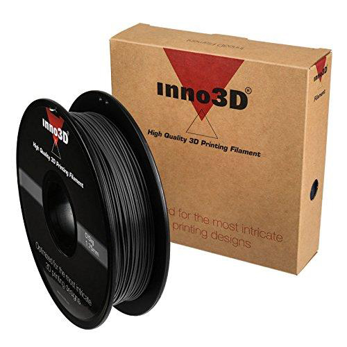 Inno PLA Filament 1.75x200mm Black