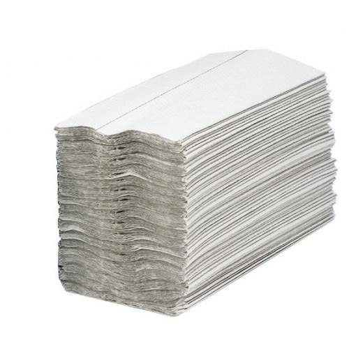 Maxima Green C-Fold Hand Towel 2Ply Pk24