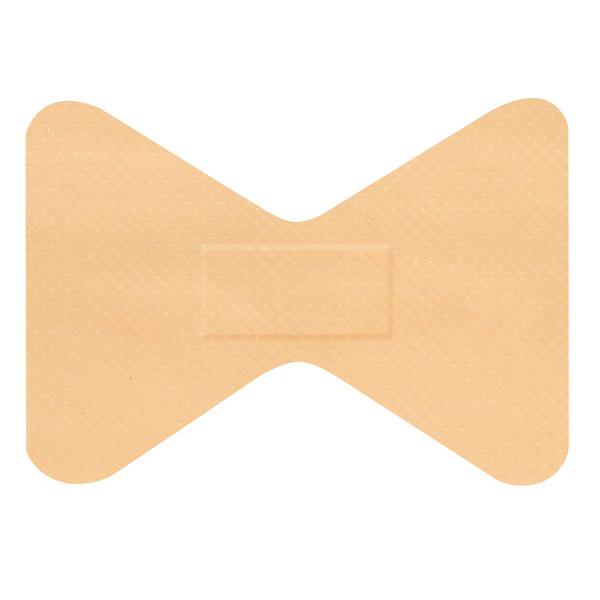 )C/Med Waterproof Plasters 50 Fingertip