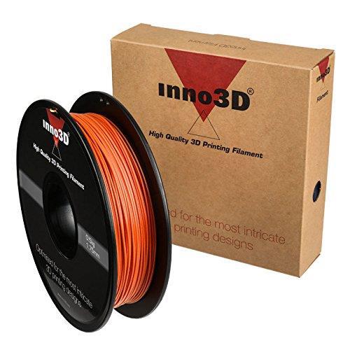 Inno PLA Filament 1.75x200mm Orange