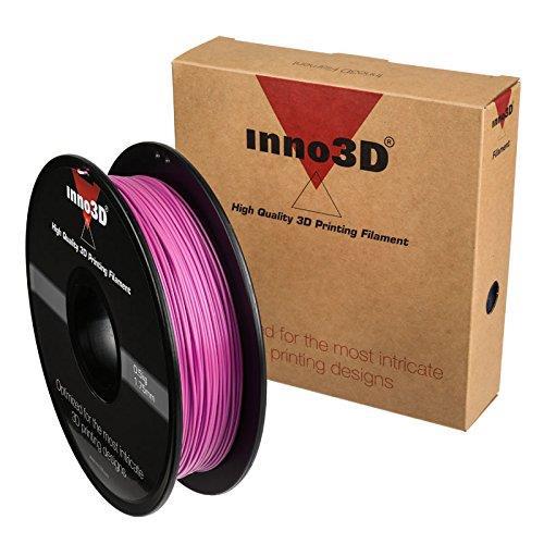 Inno PLA Filament 1.75x200mm Pink