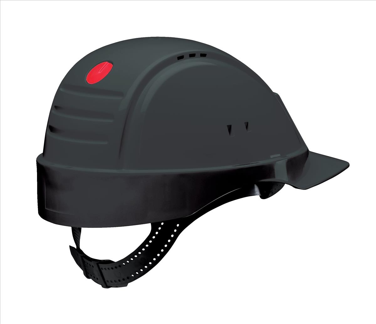 3M Solaris Saf Helmet Blue G2000CUV-BB