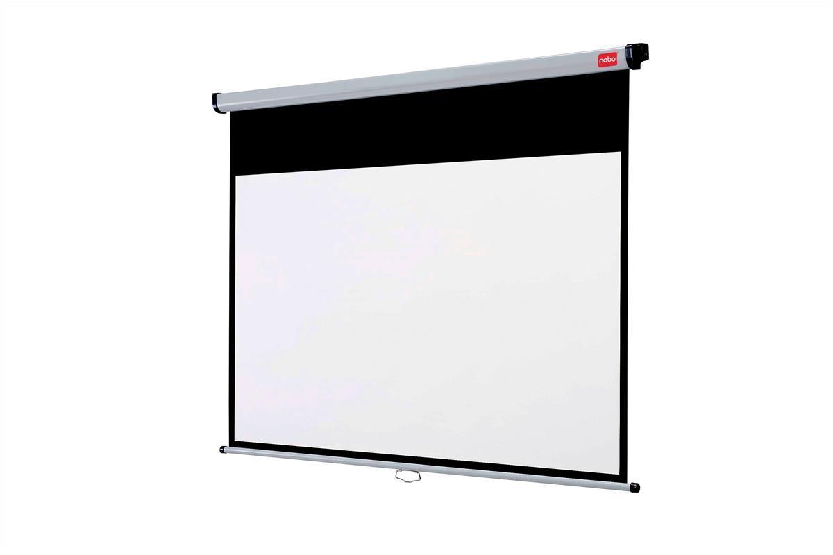 Nobo Wall Screen 1750x1093mm 1902550