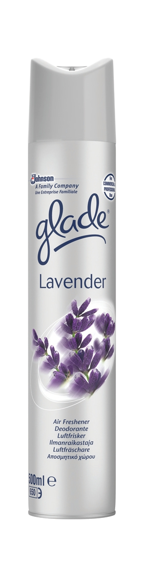 Image for Glade Air Freshener Pacific Breeze 500ml