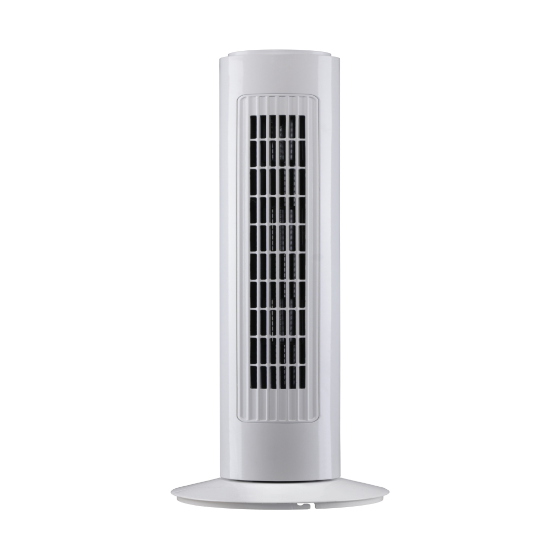 5 Star Facilities Tower Fan 90deg Oscillating 3-Speed 120-Minute Timer 40 Watts H762mm White