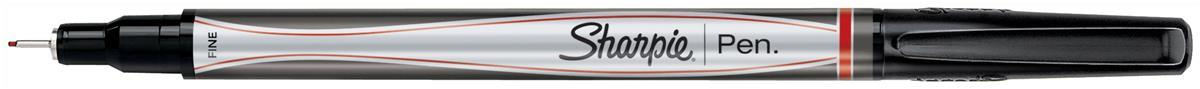 Sharpie Pen Fine Red S0921700