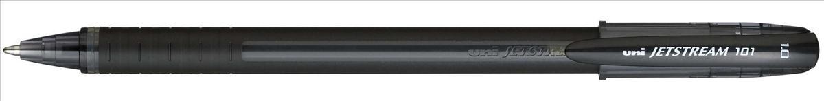 Uni Jetstream Sx101 BPen Blk 120972000