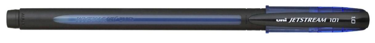 Uni Jetstream Sx101 BPen Blu 120980000