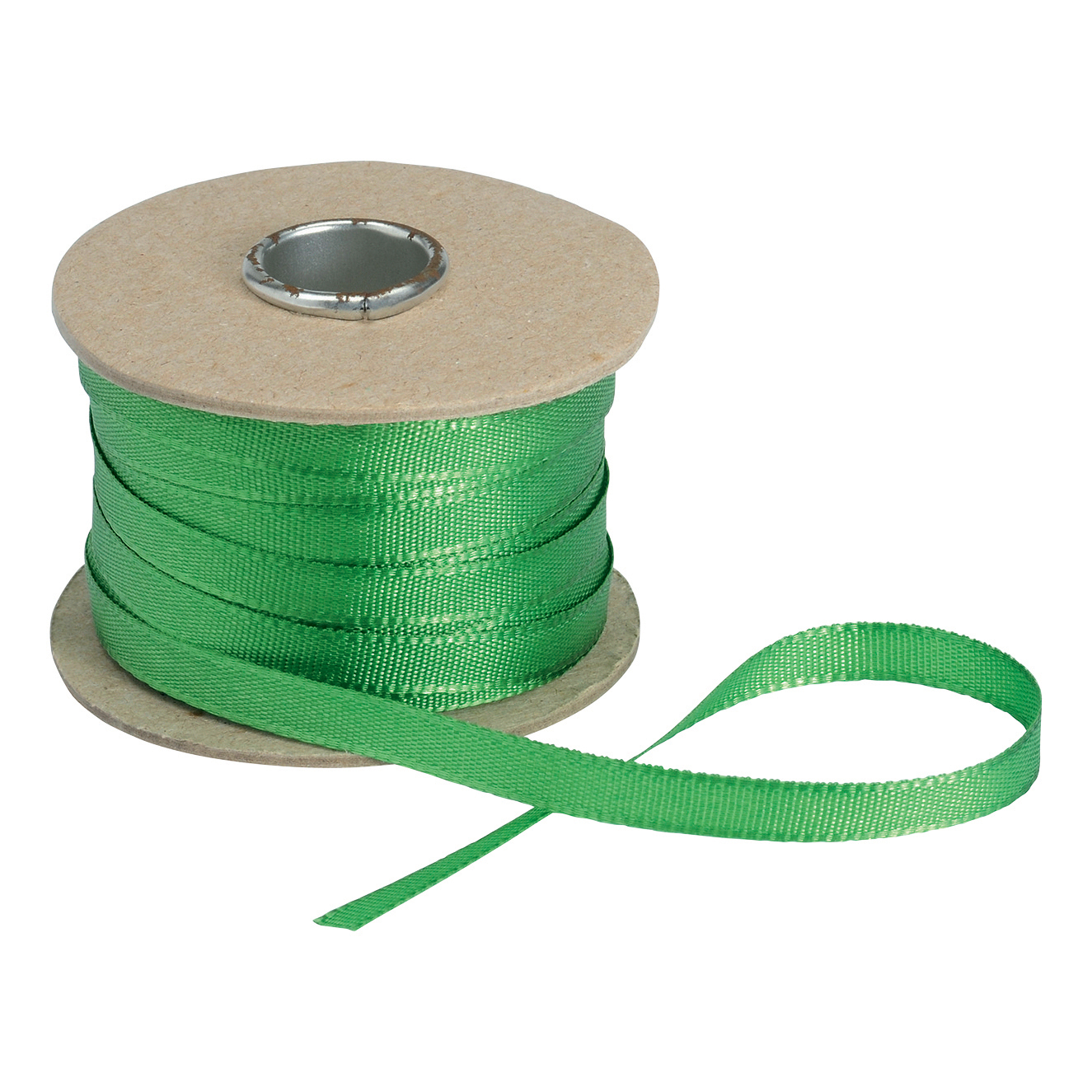 Legal Tape Reel Silk 6mmx50m Green Code R6060