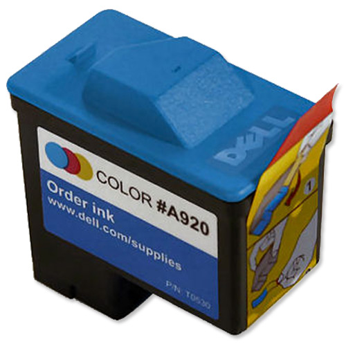 Dell A920/A720 Ink Cartridge Col T0530