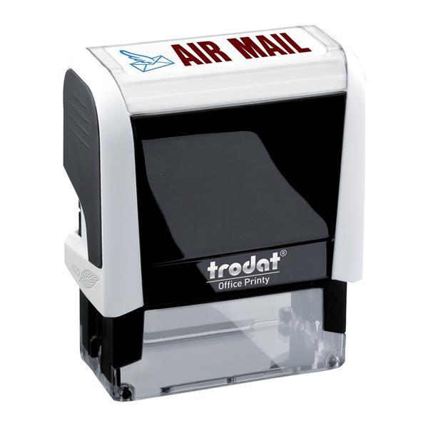 Trodat Office Printy Airmail 77244