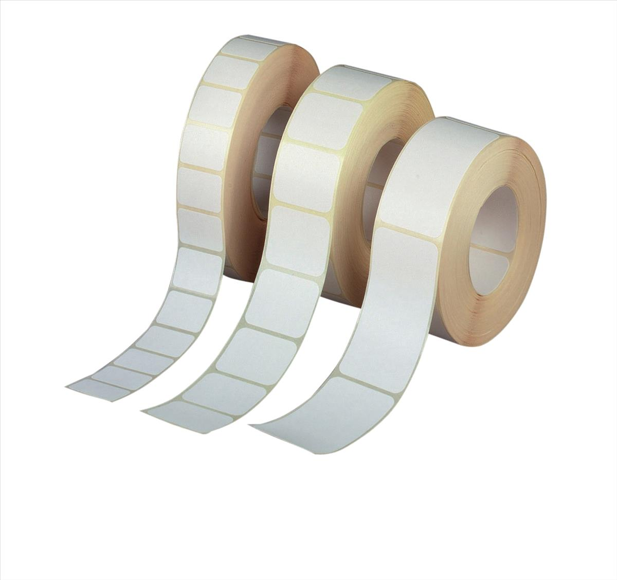 Avery Small Pack White Labels In Dispensers 400 Labels Size 25mmx50mm Code 24-426