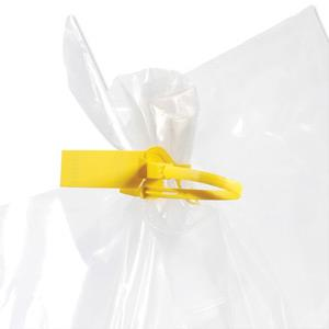 Postsafe Security Tie Pk100 P50