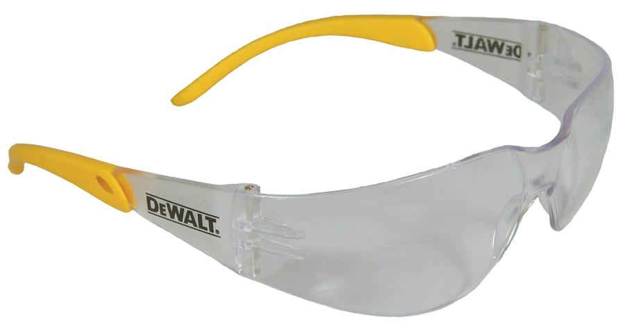 Dewalt Safety Specs PROTECTOR I/O